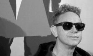 Depeche Mode's Martin Gore announces instrumental solo album