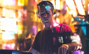Mutek 2015 add Anthony Naples, Basic House, and more to lineup, share preview mix