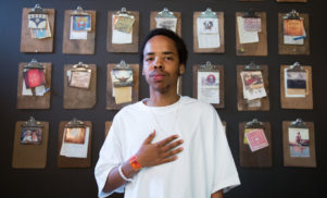 Watch Earl Sweatshirt's outspoken NPR interview at SXSW 2015