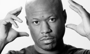 Robert Hood and Floorplan combine their powers on split 12″