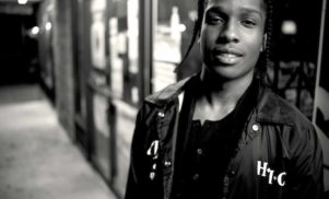 A$AP Rocky's new album features FKA twigs and Lykke Li