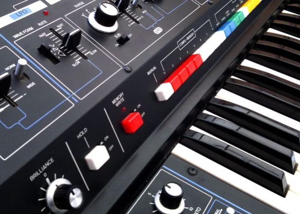 Roland Emulates Promars Synth For Aira System 1