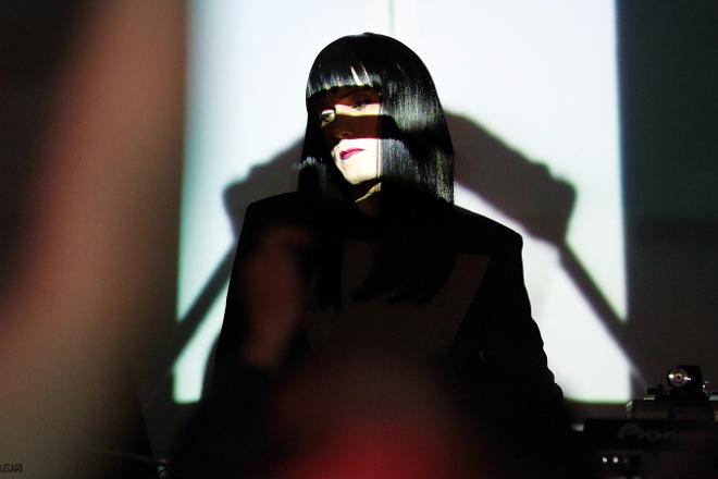 Hypnotic techno artist Rrose explores minimalist composition on album for Further Records