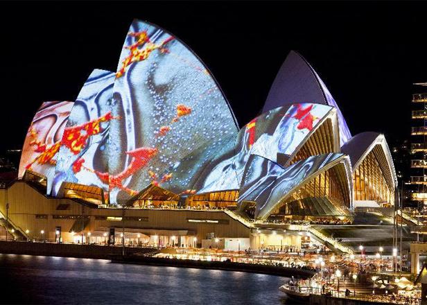 Matthew Herbert, Squarepusher and more join Morrissey for Vivid Sydney