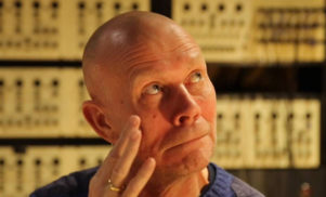 Erasure's Vince Clarke has designed his own range of synth modules