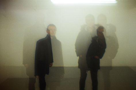 Stream Even Temper, worriedaboutsatan's first album in six years
