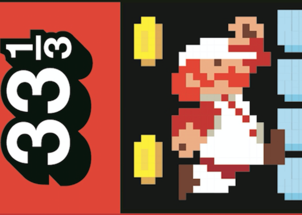 Read an excerpt from the 33 1/3 on Super Mario Bros 's music