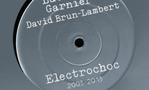 Laurent Garnier's Electrochoc book to be made into a film