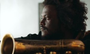 Stream FlyLo collaborator Kamasi Washington's debut album The Epic
