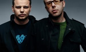Hear a teaser of The Chemical Brothers' new album