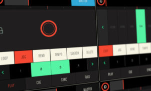 Users of Ableton and Traktor can now control both with one iPad app