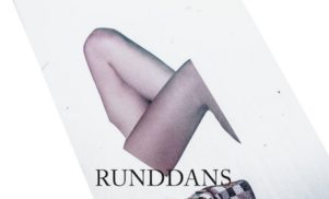 Hear the first track from Lindstrøm's Runddans with Todd Rundgren and Emil Nikolaisen