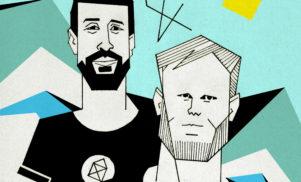 FACT mix 492: Frank & Tony