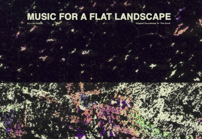 Luke Abbott to release film soundtrack Music For A Flat Landscape