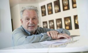 Giorgio Moroder details first album in over 30 years – hear 'Déjà Vu' featuring Sia