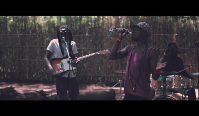 The Very Best with Mafilika – 'Hear Me' (Live from Kumbali Village, Malawi)