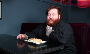 Action Bronson – Beard Etiquette