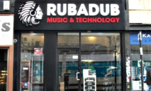 Glasgow's Rubadub rejects Record Store Day