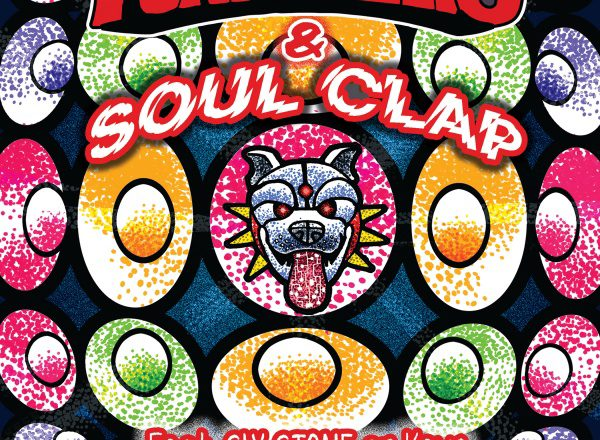 Soul Clap to release collaboration with funk legends George Clinton and Sly Stone