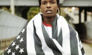A$AP Rocky's RBMA lecture to be livestreamed next week