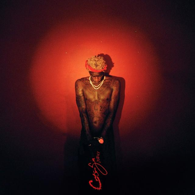 Young Thug shares artwork and release date for <em>Carter 6</em>