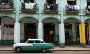 Blue Note Jazz Club to offer cultural trips to Cuba