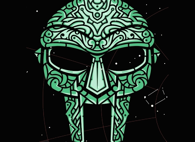 Flying Lotus and MF DOOM team up for joint album