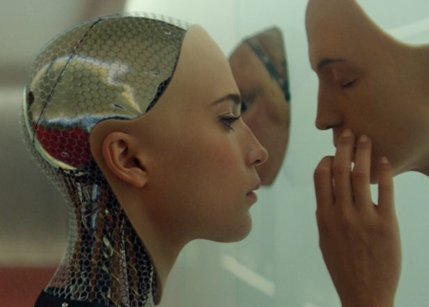 From Drokk to droids: Geoff Barrow and Ben Salisbury unravel their Ex Machina soundtrack