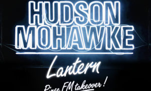 Hudson Mohawke takes over Rinse FM this evening