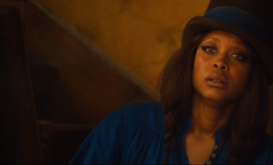 Erykah Badu stars in Tidal-only film, They Die By Dawn