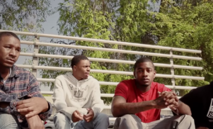 Watch Vince Staples give a tour of his neighborhood, Long Beach