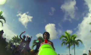 Denzel Curry – 'Ice Age' feat. Mike Dece (Official Video)