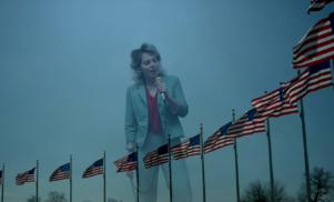 U.S. Girls – 'Damn That Valley' (Official Video)