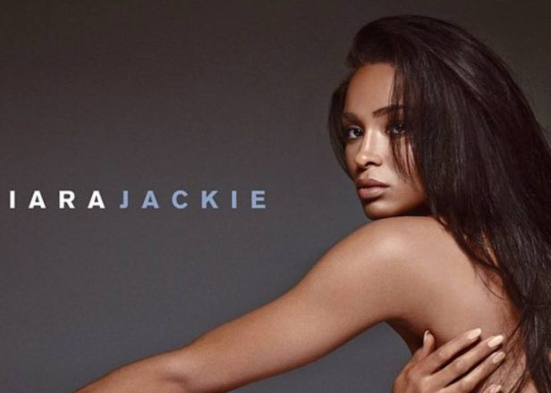 Ciara announces new album Jackie, plans tour