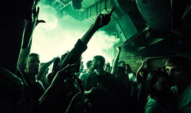 Clubs could play louder music without breaking noise laws using new sound system processor