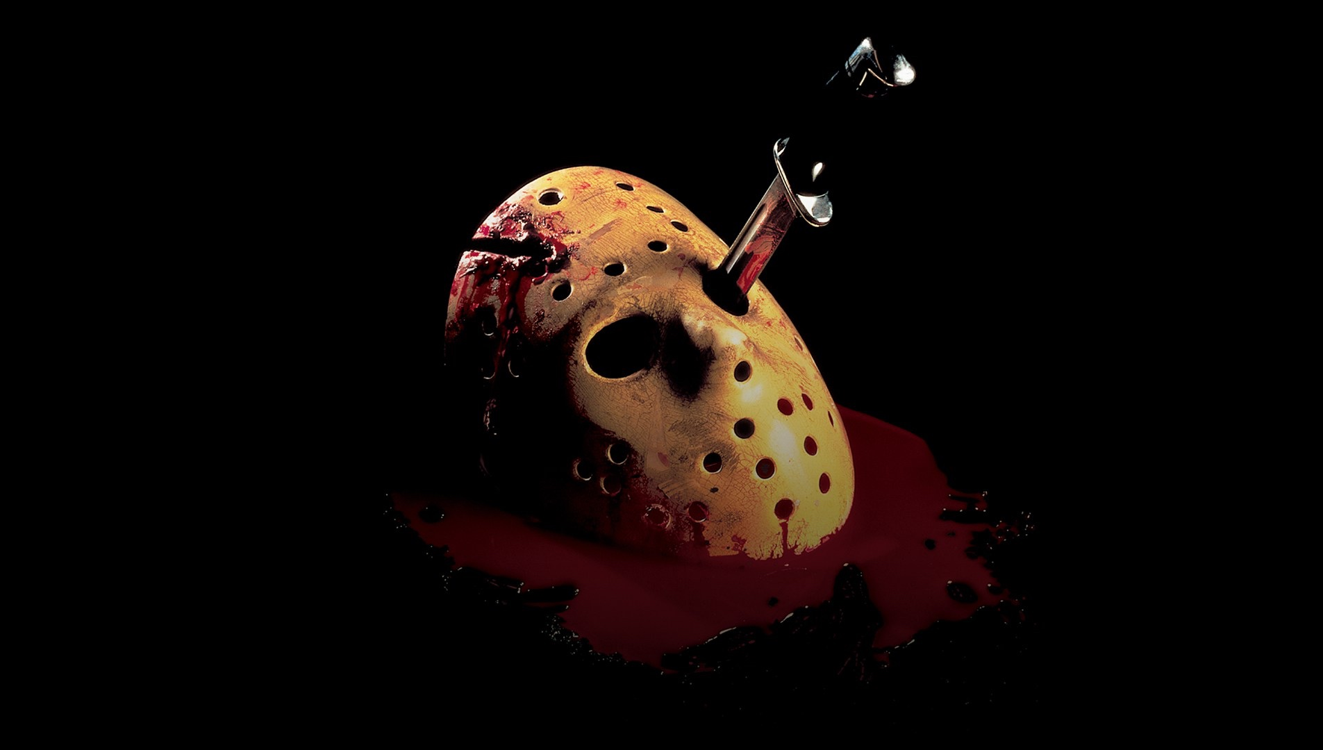 An interview with Friday the 13th composer Harry Manfredini