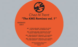 Kevin Saunderson's KMS label announce reissue campaign featuring Carl Craig and Chez N Trent