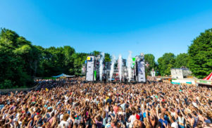 Amsterdam Open Air weekender announces 5th anniversary line up