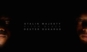 Stalin Majesty and Dexter Dukarus share a Pitch Black vision of rap