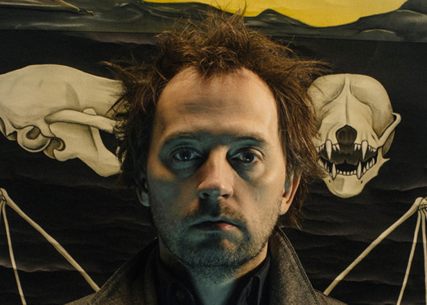 Stream Squarepusher's new album Damogen Furies in full