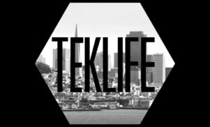 Teklife meets Treated Crew on Live From Your Momma's House; EP was brainchild of DJ Rashad