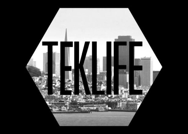 Teklife and Treated Crew collab on EP planned by DJ Rashad