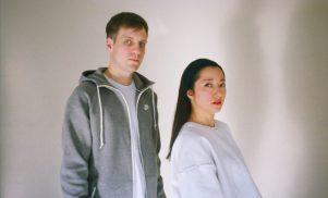 DJ Rashad collaborators The Present ready juke-flavored LP, share the seductive 'U Showed Me'