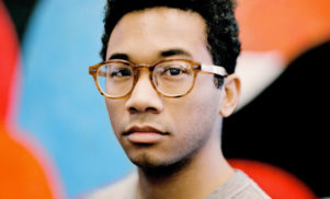 Toro y Moi has designed a bottle of wine – listen to the playlist he made for drinking it