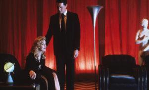 David Lynch walks away from Showtime's Twin Peaks