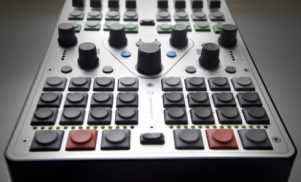 Magda and NYMA to release handmade DJ controller