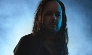 Korn's Jonathan Davis is recording a country record