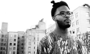Beats, Church and Life: An interview with Stones Throw's Knxwledge