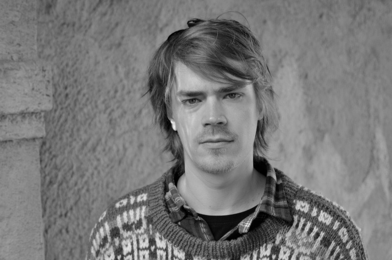 Oslo's Andre Bratten introduces his darker techno EP for Smalltown Supersound – stream Math Ilium Ion