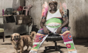 Stream Shangaan electro boss Nozinja's debut album on Warp